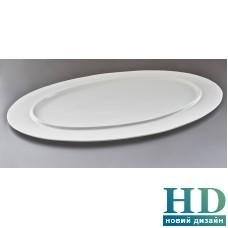 Блюдо овальное банкетное - F2919-24