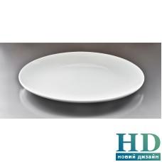 Блюдо круглое фуршетное - F1138-18