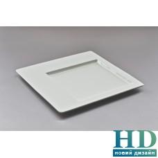 Блюдо квадратное - F2695-12