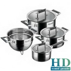 Наплитний посуд KAPP