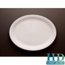 Блюдо овальное Lubiana Ameryka (250 мм)