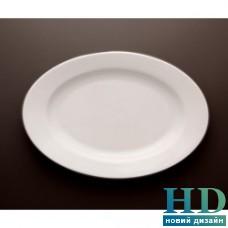 Блюдо овальное Lubiana Kaszub/Hel (255 мм)