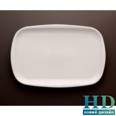 Блюдо прямоугольное Lubiana Scandia (280 мм)