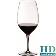 "Бокал Cabernet / Merlot, Riedel серия ""Grape Restaurant"" (750 мл)"