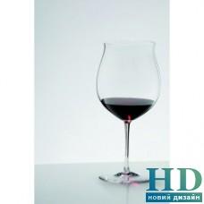 "Бокал Bordeaux Grand Cru, Riedel серия ""Sommeliers restaurant"" (1050 мл)"