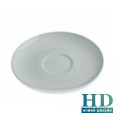 Блюдце круглое FoREST Elara 730521 (15 см)