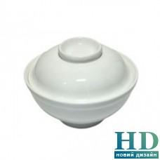 Тарелка для мисо-супа с крышкой FoREST Fudo 750109 (430 мл)