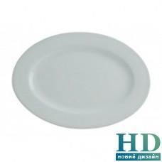 Блюдо овальное FoREST Aspen 710007 (35,5х25 см)