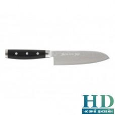 Нож Santoku Yaxell Gou (165 мм)