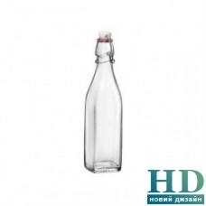Бутылка с крышкой Bormioli Rocco Swing 314730 (250 мл)