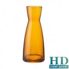 Графин оранжевый Bormioli Rocco Ypsilon 125081-590 (550 мл)