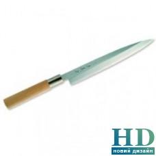 Нож Yanagiba Yaxell Kaneyoshi (210 мм)
