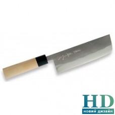 Нож Nakiri Yaxell Kaneyoshi (165 мм)