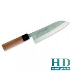 Нож Santoku Yaxell Kaneyoshi (165 мм)