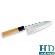 Нож Deba Buffalo Yaxell Kaneyoshi (150 мм)