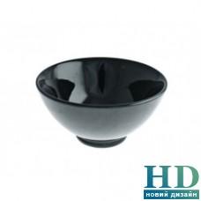 Пиала черная FoREST Fudo 750089 (11,5х5,5 см, 250 мл)