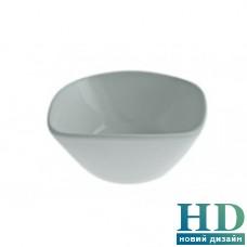 Салатник квадратный FoREST Fudo 751272 (12,5х6,5 см, 400 мл)
