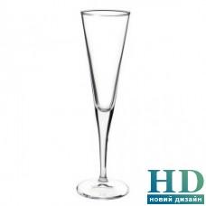 Бокал для шампанского Bormioli Rocco Ypsilon 125010 (160 мл)