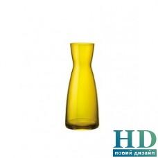 Графин желтый Bormioli Rocco Ypsilon 125081-705 (550 мл)