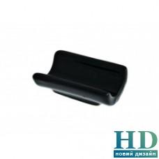 Подставка для палочек черная FoREST Fudo 752010 (5 см)