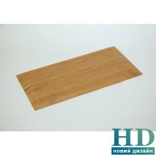 Бамбуковая подставка прямоугольная 11,5