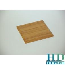 Бамбуковая подставка квадратная 7,5