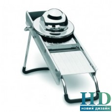 Овощерезка н/ж сталь (5 насадок) Lacor (40х13,5х5,5 см)