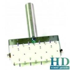 Делитель для теста Gi.Metal AC-BSM (12,7x4,4 см)