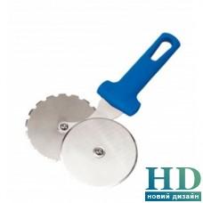 Делитель для теста двойной Gi.Metal AC-ROP4 (25х15,5 см, d 10 см)