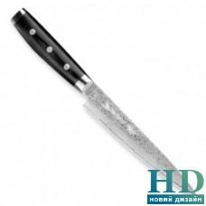 Нож для нарезки Yaxell Gou (180 мм)