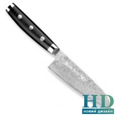 Нож Santoku Yaxell Gou (125 мм)