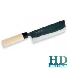 Нож Nakiri Black Yaxell Kaneyoshi (165 мм)