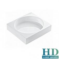 1/TOR180 h50 Форма силиконовая круглая Silikomart (d 180 мм, h 50 мм)