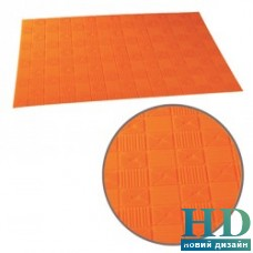 30T604016 Силиконовый коврик для декорирования SQUARE Martellato (60х40 см)