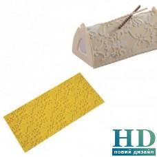 30TS001 Силиконовый коврик для декорирования ARABIC Martellato (30х20 см)