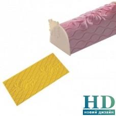 30TS004 Силиконовый коврик для декорирования FLOWER Martellato (30х20 см)