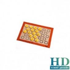 321009 Лист силиконовый Matfer (375x275 мм)