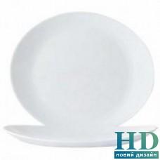 Блюдо овальное для стейка; 300*260 мм;