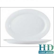 Блюдо овальное; 320*230 мм;