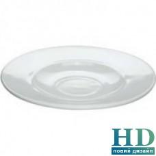 Блюдце под чашку 80 мл; d-120 мм;