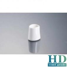 Емкость для зубочисток; 50*40 мм, h-55;