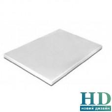 Доска разделочная белая; 400*300*20 мм;
