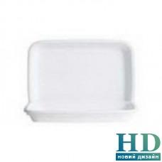 Блюдо прямоугольное; 272*189 мм, h-30;