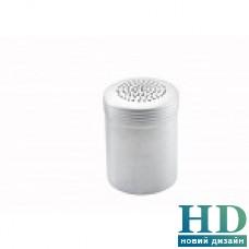 Кружка-сито алюминевая без ручки 300мл