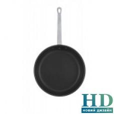 Сковорода алюминиевая с антипригарным покрытием 18 см