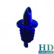 Гейзер пластиковый синий