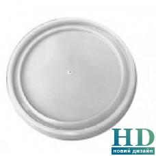 Крышка прозрачная пластиковая для супных емкостей  06015,06008,06033 100шт/уп