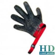 Кольчужная перчатка нержавеющая сталь размер M