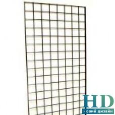 Панель решетчатая хромированная 120х60 см