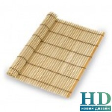 Коврик бамбуковый 45*30см